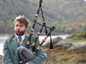 British New Year's Party: Bagpipes & Bubbly at 4 pm   Oakland