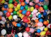 Around the World NYE: Balloon Drop & Family Celebration | Oakland