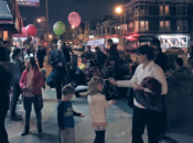 2018 Clementime Holiday Stroll: Treats, Music & Craft | Inner Richmond