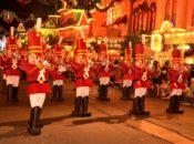 2018 Downtown Christmas Parade & Holiday Market | Benicia