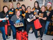 Volunteer: GLIDE's Grocery Bag Giveaway 2017 | Tenderloin