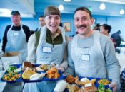 San Francisco Holiday Volunteering Guide 2019