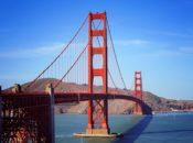 """Golden Gate Bridge to 2019"" Hike | Marina"
