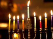 2017 Hanukkah Festival of Lights: Bounce House & Family Zumba | Marin