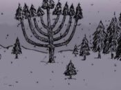 A Jewish Christmas: Strip Dreidel, Chinese Food & Movies | SF