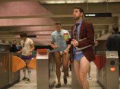 No Pants BART Ride Day