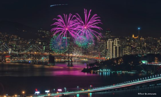 san francisco new year s eve fireworks 2018 2019