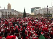 SantaCon 2020: City-Wide Santa Pub Crawl | SF
