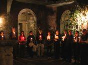 New Year's Eve Bell Ringing & Bonfire | San Francisco Zen Center