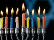 24 Holidays on 24th Street: Pop-Up Chanukah Candle Lighting & Songs | Noe Valley