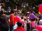 Family Week Kids' Concert: Dance & Interactive Experience   San Carlos