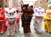 "SF's Brand New Chinese New Year Fest: ""Choy Sun Doe Day"" 