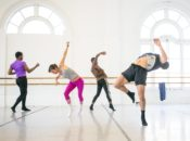 $5 All-You-Can-Dance Class Day | SF