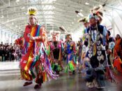 2019 American Indian Two-Spirit Powwow: Dance & Drum Festival | SF
