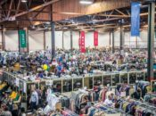 61st Annual White Elephant Sale: 96,000 Sq Ft Rummage Sale | Oakland