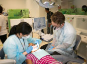 "Annual ""Give Kids a Smile"" Day: Free Dental Check-Up, Screening & Goodies 