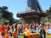 "CANCELED: Dutch ""King's Day"" Windmill Festival 2020 