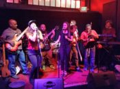 Ivy Room Session: Live Tuesday Funk Jam | East Bay