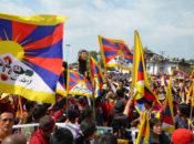 2019 Tibetan National Uprising Day   SF