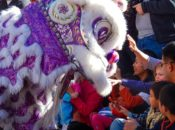 Free Museum Day: Lunar New Year Bash w/ Lion Dance | San Jose Museum of Art