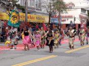 2019 Cesar E. Chavez Day Parade & Festival | Mission Dist.