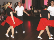 Valentine's Day Sock Hop: '50s Rock 'n Roll Dance Party | Presidio
