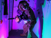 The Bay's Biggest Valentine's Haunted House | East Bay