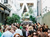 11th Annual Aventine's St. Patrick's Day Alley Block Party | SF