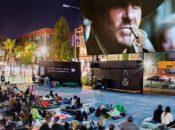 Hayes Valley's Free PROXY Outdoor Movie Night (Final Film of 2021)