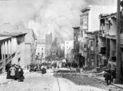 1906 Earthquake & Fire Anniversary Ceremony  | SF