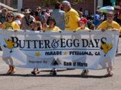 2019 Butter & Egg Days: Parade & Festival | Petaluma