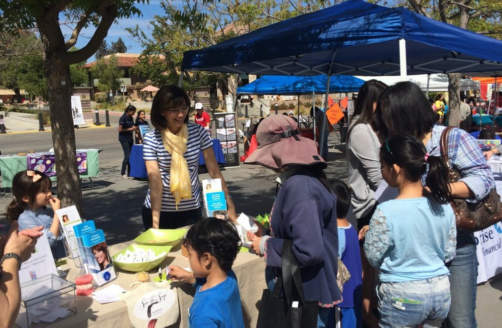 2018 Earth Day & Arbor Day Festival | Cupertino