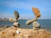 10th Annual Rock Balancing Gathering & Free Lessons | Crissy Field