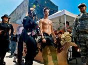 2018 Folsom Street Fair | SoMa