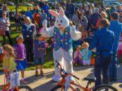 2019 Spring Carnival: Egg Hunt, Crafts & Games | Emeryville