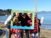 Earth Day Beach Cleanup & Raffle Aquarium Tickets | Aquatic Park