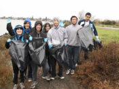 Earth Day 2019 Shoreline Clean-Up | Emeryville