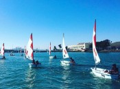2020 Opening Day On The Bay: Free Sail Boat Rides | Treasure Island