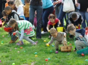 88th Annual Easter Egg Hunt | South San Francisco