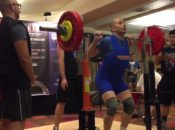 2019 NorCal Powerlifting Competition | East Bay