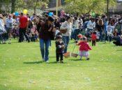 Easter Egg Hunt & Bounce Houses | Menlo Park