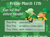 Norm's Place 2019 St. Patrick's Day Party   Danville