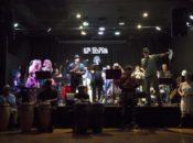 Salsa Dura: Dance Party & Live Salsa Orchestra | Berkeley