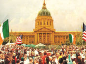 St. Patrick's Day Parades, Block Parties & Celebrations