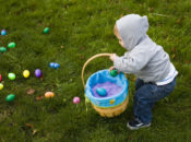Treasure Hunt For Golden Eggs & $25 Gift Prize Card | Alamo