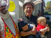 2019 Lakeshore Easter Hat Parade & Egg Decorating | Oakland