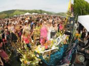 Sunset Sound System's Massive Music Picnic & Dance Party | North Bay