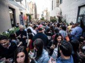 2019 Aventine Tres de Mayo Block Party | Financial Dist.
