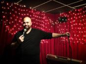 San Francisco Comedy Crawl: 20 Comics at 3 Venues | The Mission