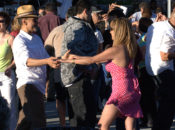 Salsa Sundays: Live Band & Outdoor Dance Party | Emeryville
